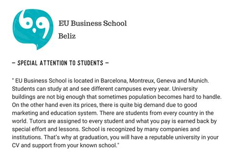 Mba Barcelona Cost by Top Universities Business Schools To Study In Spain Part