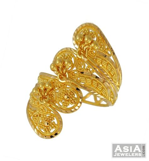 Indian Gold Ringse by Gold Rings Indian Style Www Imgkid The Image