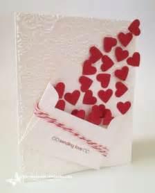 Handmade Valentines Card - 25 unique handmade cards for boyfriend ideas on