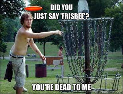 Disc Golf Memes - disc golf putter memes quickmeme