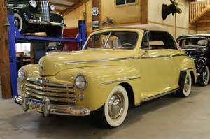 1947 Ford For Sale 1947 Ford Convertible Coupe For Sale Lynden Washington
