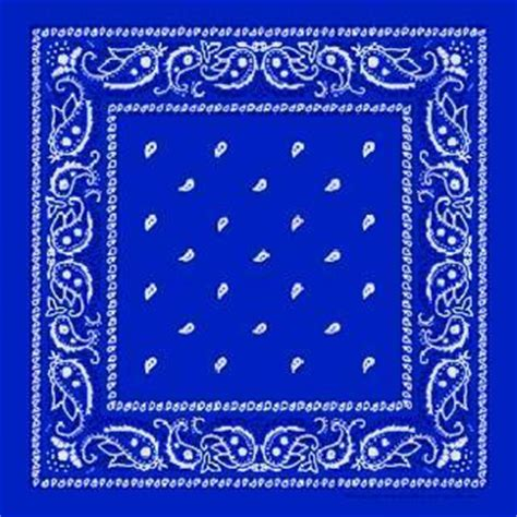 bandana color meanings and my coupe all blue like grape i m so special
