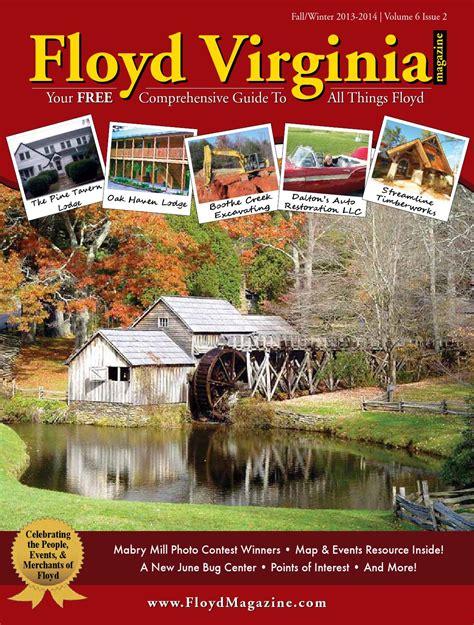 california homes winter by magazine issuu page modern floyd virginia magazine fall winter 2013 2014 by luis