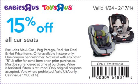 promo codes for seats coupons for car seats tire plus coupon