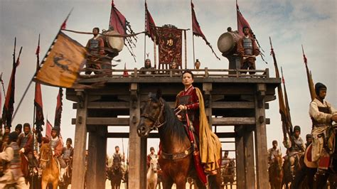 film barat ekstrim 4 film perang kolosal yang kental dengan strateginya idn