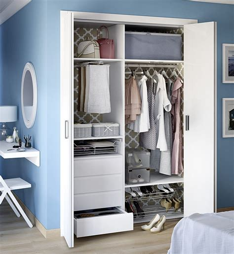 como hacer un armario empotrado leroy merlin c 243 mo lograr armarios ordenados y aprovechar el espacio