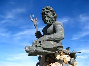 neptune god of the sea brian adler flickr