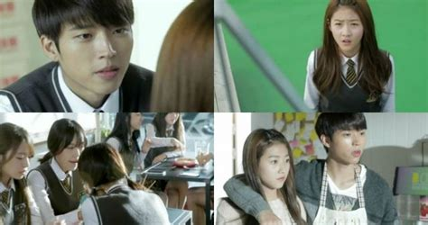 film drama korea high school hancinema s drama review quot high school love on quot episode