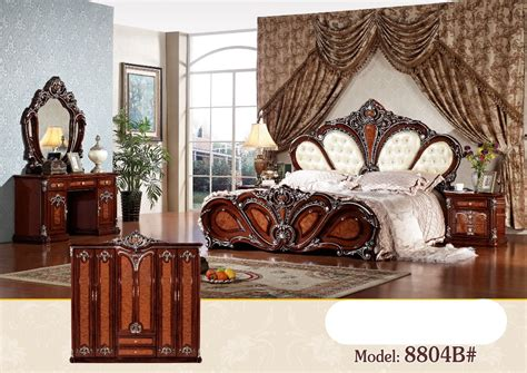 Luxury Bedroom Sets Furniture Luxury Bedroom Furniture Sets Bedroom Furniture China Deluxe Six Suit In Bedroom Sets From