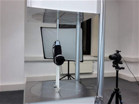 rotating table for product photography igus 174 rotary table