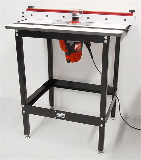 jessem router table tools