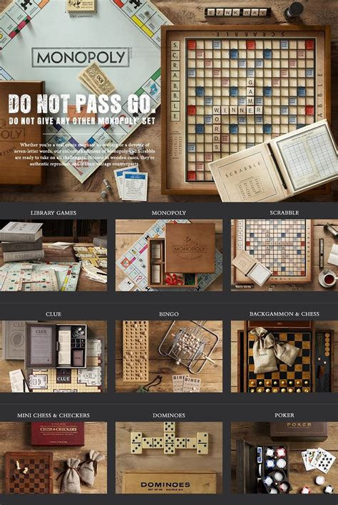 restoration hardware scrabble board vintage things i had as a kid