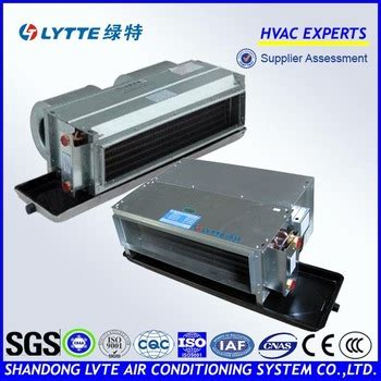 chilled water fan coil unit chilled water fan coil horizontal fan coil concealed duct