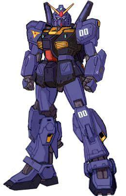 Tees Gundam Sentinel rx 178 x0 prototype gundam mk ii by redzaku gundamanime