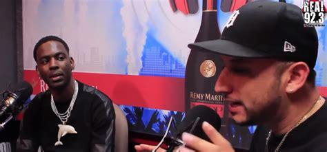 Yo Gotti Criminal Record Dolph Talks Blac Youngsta Arrest And Yo Gotti Beef Records On Repeatrecords On