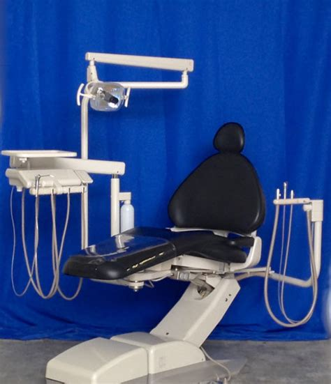 Adec 1040 Chair - adec cascade 1040 radius operatory package collins
