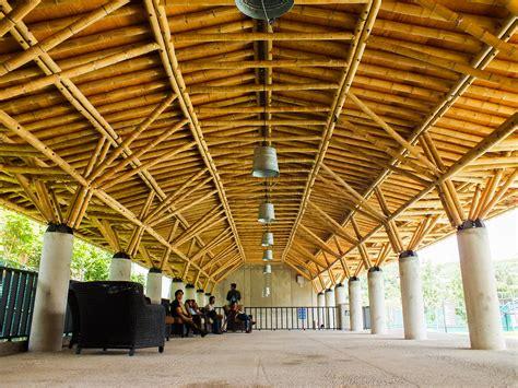 interieur sport el bomboro sport city oaxaca rootstudio arquitectos artesanos