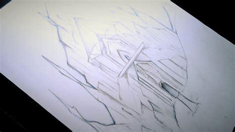 elsa s castle sketch frozen youtube