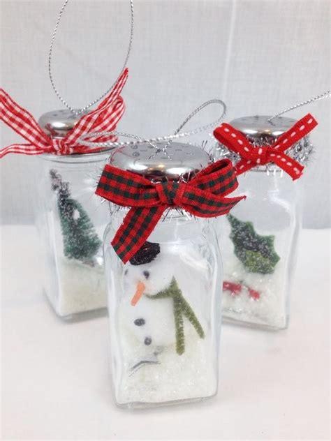 salt pepper shakers girl glasses and ornaments on pinterest