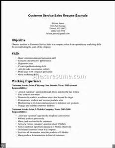 Resume Sles Communication Skills Communication Skills On Resume Exles 2016 Free