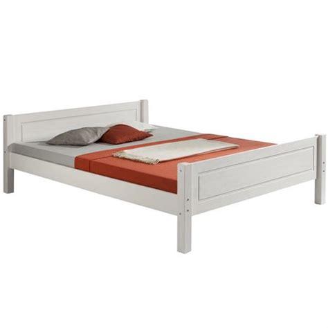 bett komforthöhe 120x200 einzelbett bett kieferbett bettgestell 120x200 cm ebay