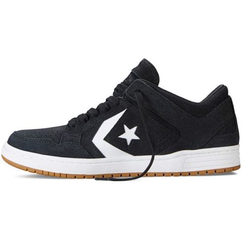 converse weapon skate ox shoes