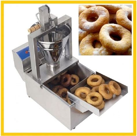 Countertop Donut Fryer by Fp 8 Manual Machine For Donuts Donut Fryer Baking