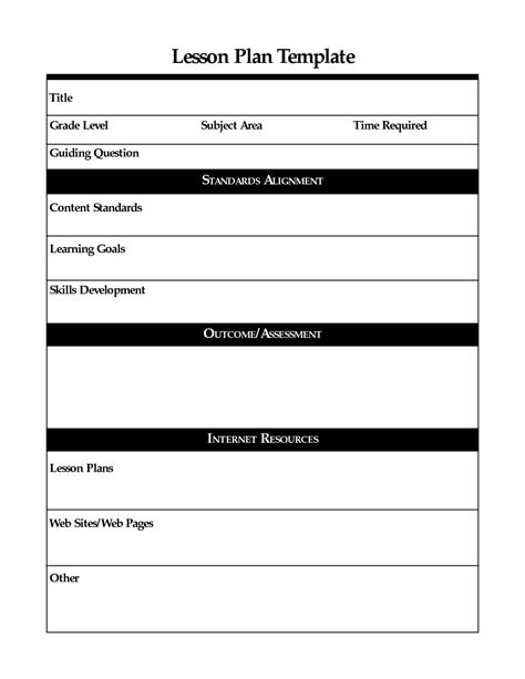 cl sample constructivist lesson plan