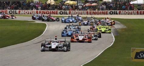 Calendario F Indy Indy F1mania