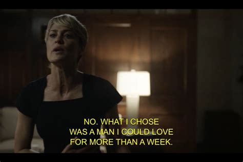 House Of Cards Underwood by Underwood Quotes Quotesgram