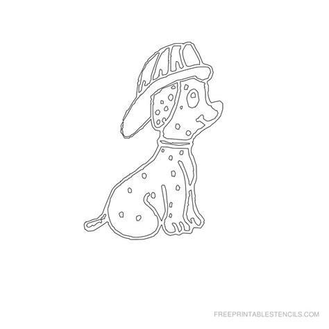 printable stencils of dogs printable dog stencils free printable stencils
