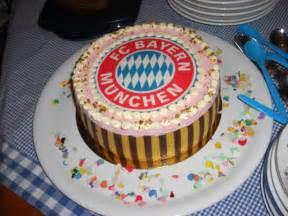 fc bayern münchen kuchen rezept presents fashion kitchen