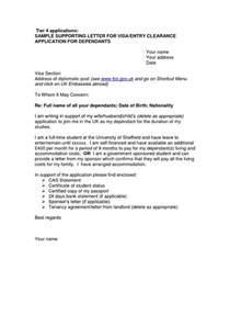 Letter Of Certification For Visa Application Cover Letter Sample For Uk Visa Application Free Online