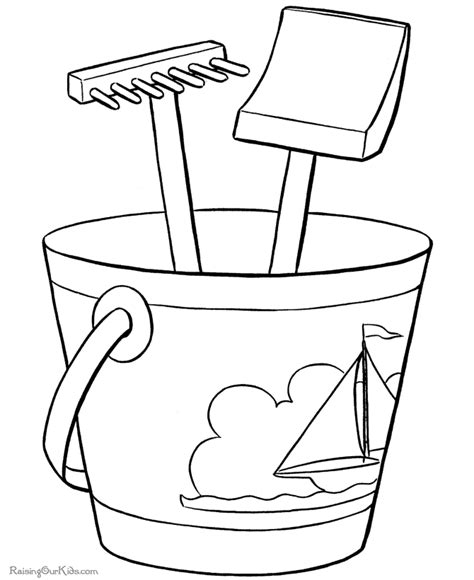 beach coloring pages preschool beach coloring pages sheets and pictures summer fun