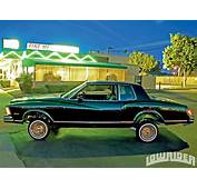 1979 Chevrolet Monte Carlo  Lowrider Magazine