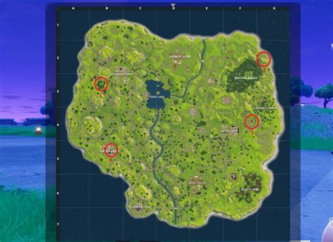 fortnite yonder yard fortnite battle royale best places to land to find loot