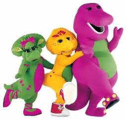 barney friends ಇ memorable tv photo 33929578 fanpop