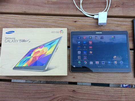 samsung galaxy tab s 10 5 quot 32gb android forums at androidcentral