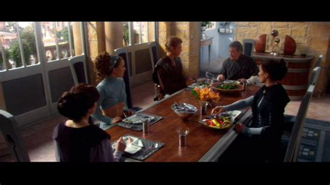 dinner wars dinner at the naberries wars attack of the clones