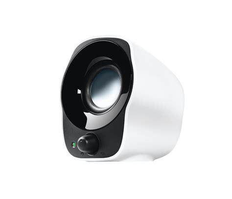 Speaker Komputer Logitech Z120 mini haut parleurs st 233 r 233 o logitech z120