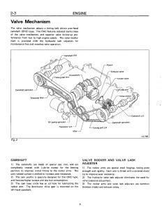 subaru loyale service repair workshop manual 1984 1989 by gipusi samu issuu subaru leone dl gl loyale omega l series gl 10 rx isuzu geminett ii ea 82 engine