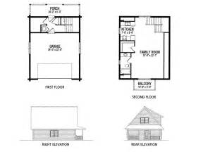 Floor Plans For Small Homes With Lofts small house plans with loft smalltowndjs com