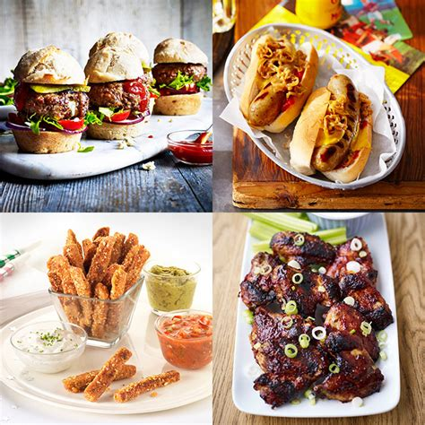 the best recipes for super bowl party snacks photo 1