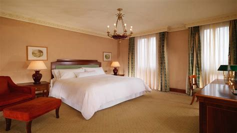 Classic Room by The Westin Palace Milan Official Website