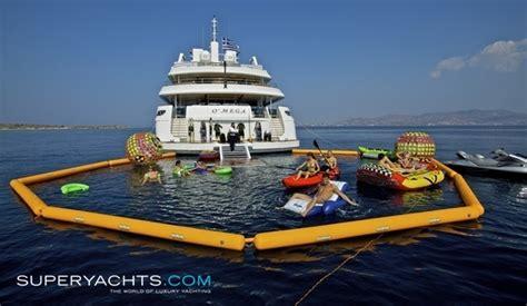 Luxury Yacht Interiors by O Mega Mitsubishi Heavy Industries Motor Superyachts Com