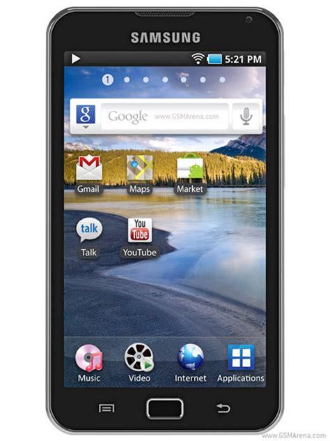 Samsung Galaxy S Wifi 5 0 Samsung Galaxy S Wifi 5 0 Pictures Official Photos