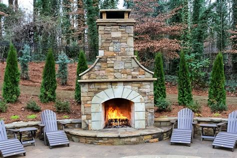 atlanta outdoor living the possibilities and the costs
