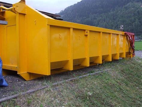 haus der 1000 maschinen in k ln sonstige container 5500 2300 1000 13m 179 maschinen steiner