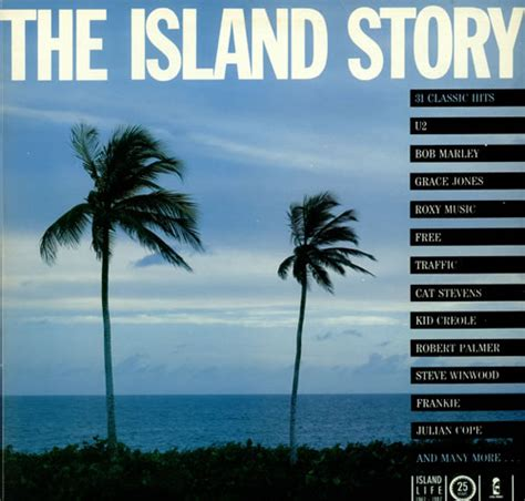 Meet A Called On Island Records by Island Records The Island Story Uk Vinyl Lp Isl25