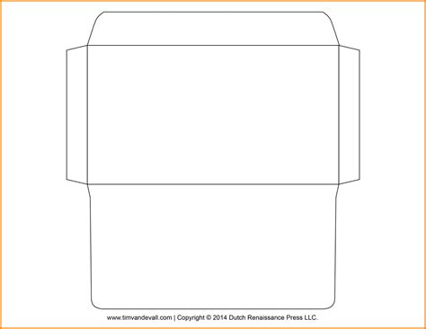 printable envelope template 8 printable envelopes cashier resume